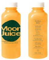 Moon Juice Golden Milk