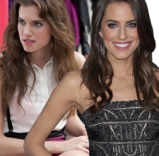 Celeb Style: Allison Williams