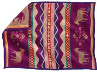 Pendleton Baby Blanket