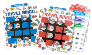 Melissa & Doug Travel Games