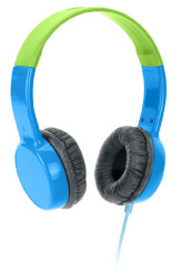 Griffin Technology Crayola MyPhone Over-the-Ear Headphones