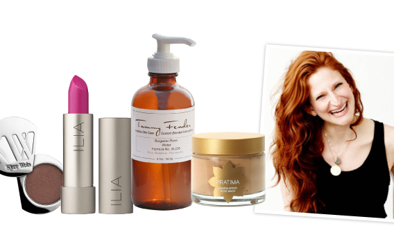 KATEY DENNO: The 15 All Natural Products I Love