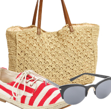 Summer Essentials (All Under $100)