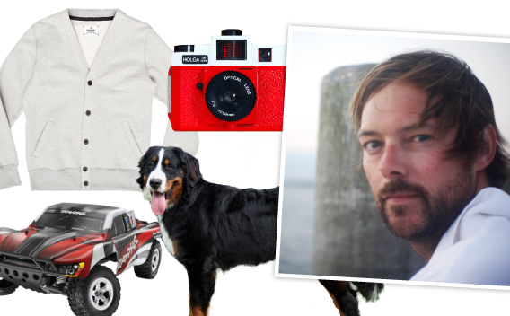 The 14 Things That Every Manly-Man Needs